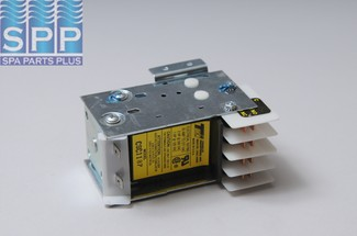 CSC-1187 - Stepper Switch, 4 Function, TDI - CSC-1187