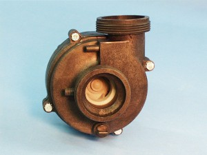 PKUL20HSDCS2-2 - Pump Wet End,VICO,Ultima,2HP,SD,48YFr,2 Inch MBT In/Out - PKUL20HSDCS2-2