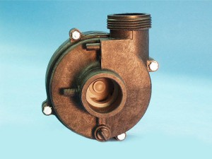 PKUL40HSDS - Pump Wetend,VICO,Ultima Plus,SD,4HP,48YFr,2 Inch MBT In/Out - PKUL40HSDS