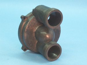 PPUF57VFFD - Volute,.5 & .75Hp, 1-1/2 Inch MCT Frnt D - PPUF57VFFD