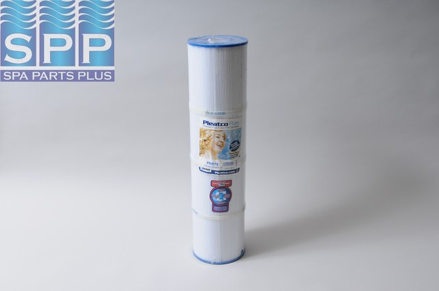 PRB75 - Filter Cartridge,UNICEL,75 Sq Ft,4-15/16 Inch OD x 20-1/8 Inch Long - PRB75