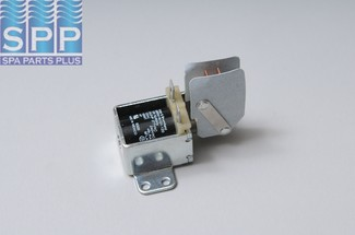 RL602394 - Relay,S86 Style,120Vac Coil,20Amp,SPDT - This is the substitute for S86R5-120VAC - RL602394