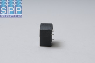 T90-6NC - Relay,T90 Style,6Vdc Coil,30Amp,SPDT,PCB Mount - T90-6NC