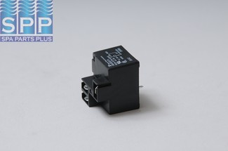 T9AS5D22-24 - Relay,T9A Style,24Vdc Coil,20Amp,PCB Mounted,w/Top Term - T9AS5D22-24