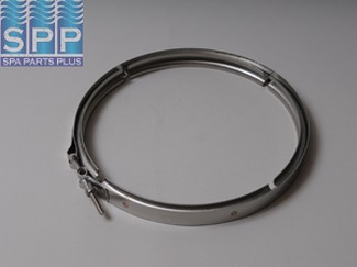 WC19-64 - Clamp, Band Clamp for Filter Lid - WC19-64