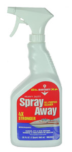 MaryKate Spray Away