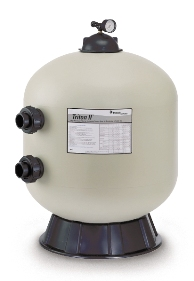 Pentair Triton II Sand Pool Filter
