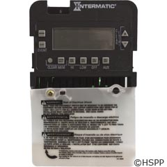 Intermatic Timers For Swimming Pools And Spas