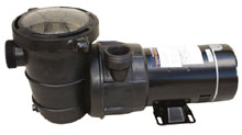 Maxi Pump - AboveGround Pool Pump