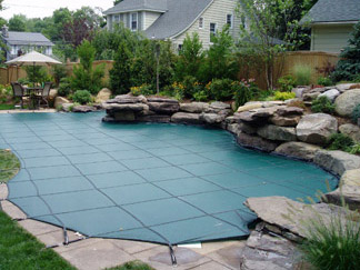 Loop Loc Pool Covers Loop Lock Safety Swimming Pool