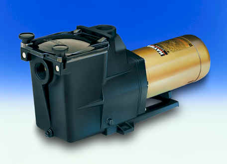 Hayward Super Pump Pool Pump 2600 Series
