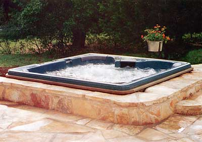 so a tubs are have pin reviews these z lay review up backyard perfect spa wonderful lazy for patio set hot coleman inflatable to deck tub