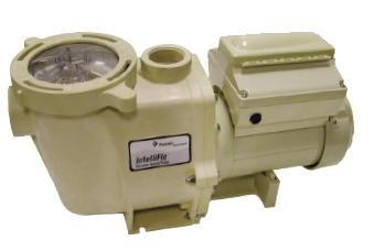 Pentair IntelliFlo Variable Speed Pool Pump