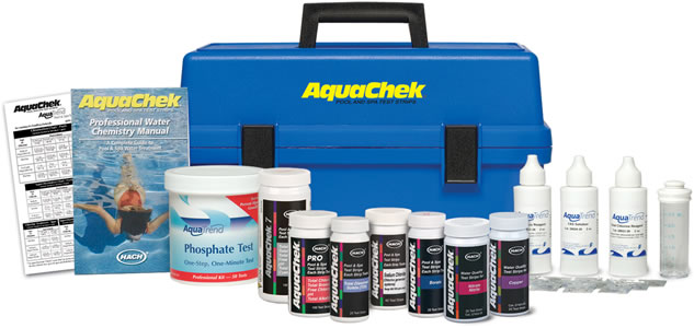 Swimming Pool Phosphate Test Kitswimming Pool Kit Swimming Pool Kits For All Swimpools