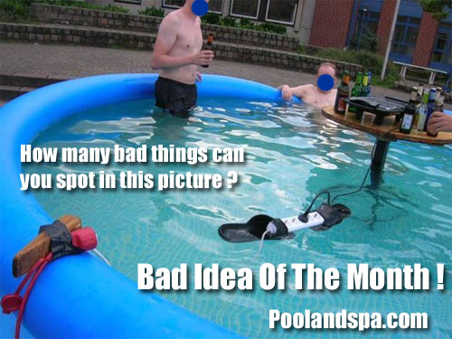 funny pool photos of the month online. Black Bedroom Furniture Sets. Home Design Ideas