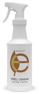 EcoOne Spa Shell Cleaner