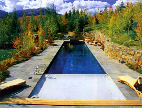 Swimming Pool Pictures - Photo- Poolandspa.