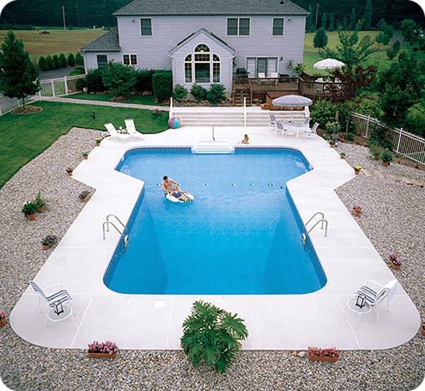 Swimming pool designs for Unique swimming pool designs