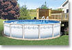 Above Ground Swimming Pool Kits - Poolandspa.com
