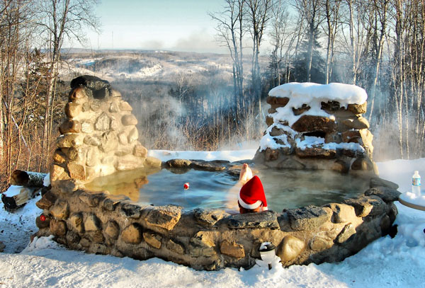 Build Your Own Hot Tub with the Arctic Spas Hot Tub Builder