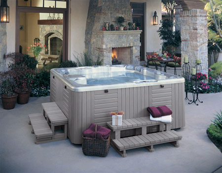 Caldera Spas - Watkins Manufacturing - Reviews, Ratings, Photos ...