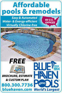 Swimming Pool And Swim Spa Buyer 39 S Guide Ratings Reviews Best Swimming Pools And Swim Spas