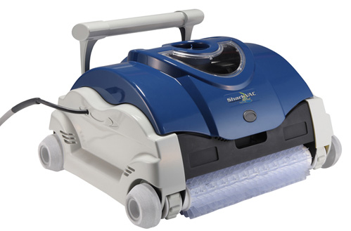 Automatic Pool Vacuum Hayward Shark Vac Inground