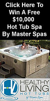 Healthy Living Hot At PoolAndSpa.com