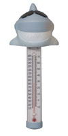 Shark Thermometer
