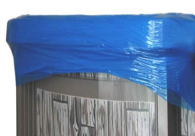 Winter Cover Seal Wrap For Above Ground Pool Covers