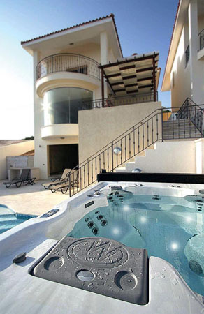 Top 10 Pools And Spas Of 2014 - PoolAndSpa.com