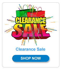 Clearance Sale On PoolAndSpa.com