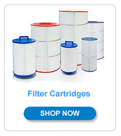 Pool And Spa Filter Cartridges - PoolAndSpa.com