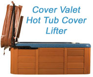 Cover Valet Cover Lifter