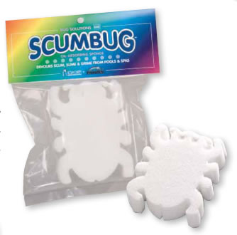 Scumbug Oil Absorber