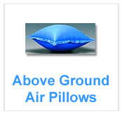 Air Pillows For Above Ground Pools