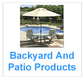 Backyard And Patio Products