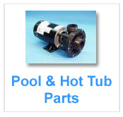 Swimming Pool And Hot Tub Parts Dept.