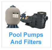Pumps And Filters For Swimming Pools