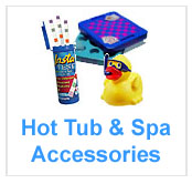 Hot Tub Spa Accessories