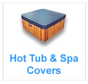 Hot Tub And Spa Covers