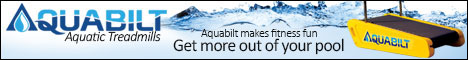 Aquabilt Water Treadmills