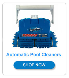 Automatic Pool Cleaners - PoolAndSpa.com