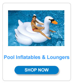 Pool Inflatables And Loungers - PoolAndSpa.com