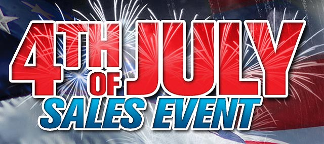 4th July Savings Event Our Most Popular Pool And Hot