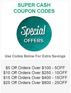 This Week's Coupon Codes And Special Deals For Chemicals