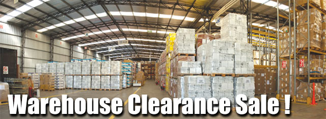 Warehouse Clearance For Pool And Hot Tub Parts And Supplies - PoolAndSpa.com