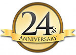 Celebrating Our 24th Anniversary - PoolAndSpa.com