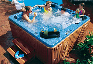 Hot Tub Buyer's Guide - PoolAndSpa.com