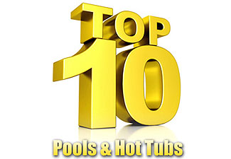 2018 Top 10 Awards - PoolAndSpa.com